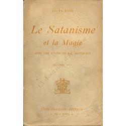 Le Satanisme et la Magie....