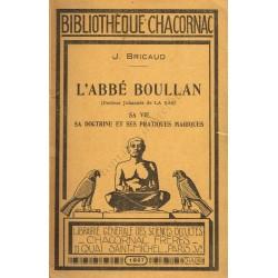 L'abbé Boullan (Docteur...