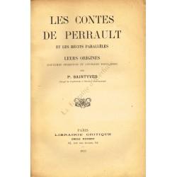 Les contes de Perrault et...