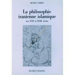 La philosophie iranienne...