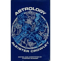 Aleister Crowley's...