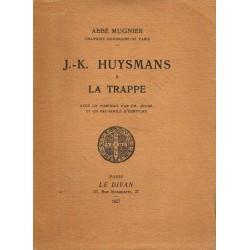 J.-K. Huysmans à la Trappe