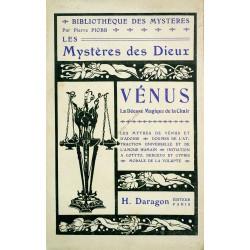Les Mystères des Dieux....