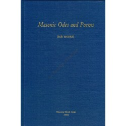 Masonic Odes and Poems. A...