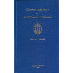 Masonic Almanacs and...
