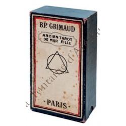 Ancien Tarot de Marseille....