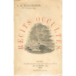 Récits occultes