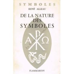De la nature des symboles