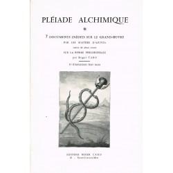 Pléiade Alchimique