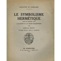 Le Symbolisme Hermétique...