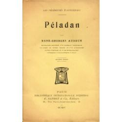 Péladan. Biographie...
