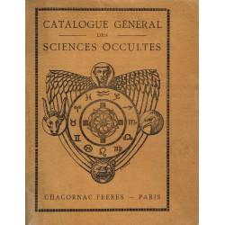 Catalogue général des...