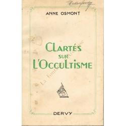 Clartés sur l'occultisme