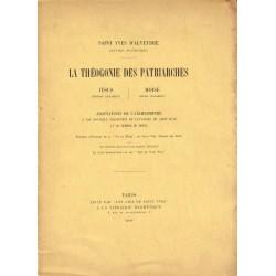 La Théogonie des...