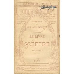 Le Livre du Sceptre....