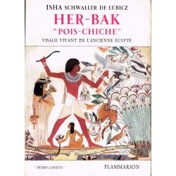 Her-Bak « Pois-chiche »....