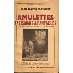 Amulettes, talismans &...