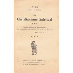 Le christianisme spirituel