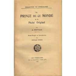 Le Prince de ce monde et le...