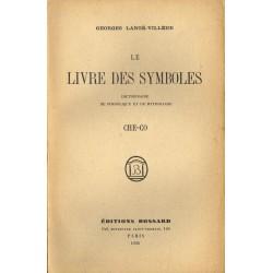 Le livre des symboles....