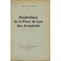 Symbolique de la Fleur de...