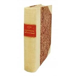 Dictionnaire des mystères...