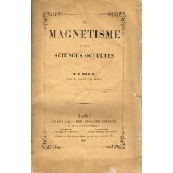 Du magnétisme et des...