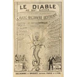 Le Diable au XIXe siècle ou...