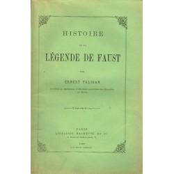 Histoire de la Légende de...
