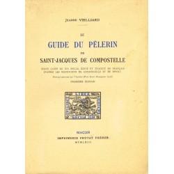 Le guide du pèlerin de...
