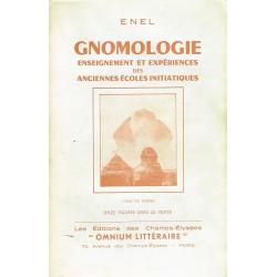 Gnomologie. Enseignements...