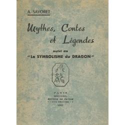 Mythes, contes et légendes....