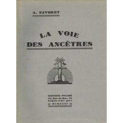 La Voie des Ancêtres