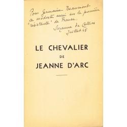 Le Chevalier de Jeanne...