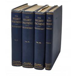 The Secret Doctrine : The...