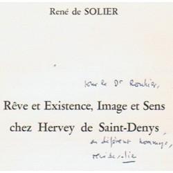 Rêve et Existence, Image et...