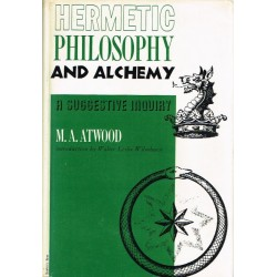 Hermetic philosophy and...