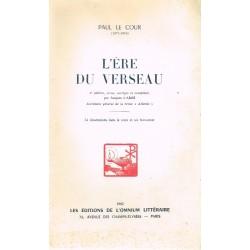 L'Ere du Verseau