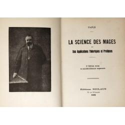 La science des Mages et ses...