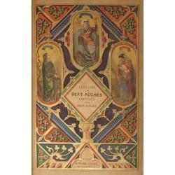 Légendes des sept péchés...