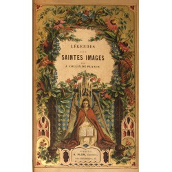 Légendes des Saintes Images...