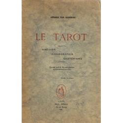 Le Tarot. Histoire –...