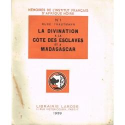 La divination à la Côte des...
