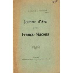Jeanne d'Arc et les...