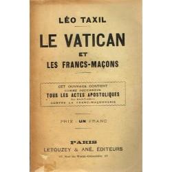 Le Vatican et les...