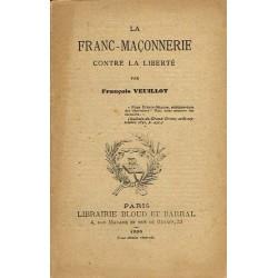 La Franc-Maçonnerie contre...