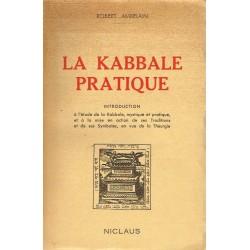 La Kabbale pratique...