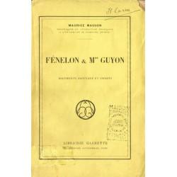 Fénelon & Mme Guyon....