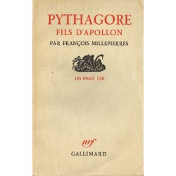 Pythagore, fils d'Apollon