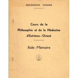 Cours de la Philosophie et...